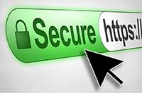SEO Services - Add Secure Website SSL