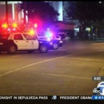Atwater Village hit-run: 2 suspects sought