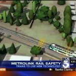 Metrolink to roll out collision avoidance system
