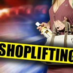 Shoplifting Can Escalate to Robbery!