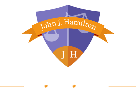 Orange County Litigation Attorney, John J. Hamilton Esq.