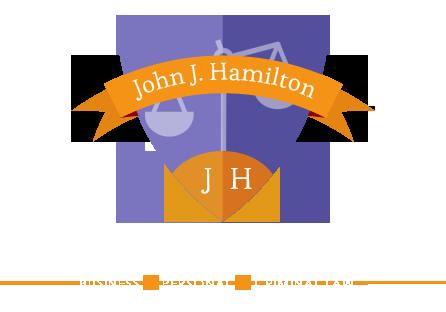 The Law Office Of John J. Hamilton Esq.